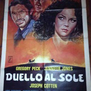 Duello-al-Sole-manifesto-originale-cinematografico-III-edizione-1977-760x1024