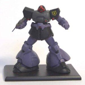 "Gashapon Gundam Collection 1: ""MS-09R-2 RICK DOM2"" - Bandai"