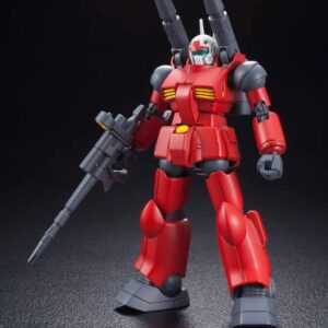 "Gashapon Gundam Collection 1: ""RX-77-2"" - Bandai"