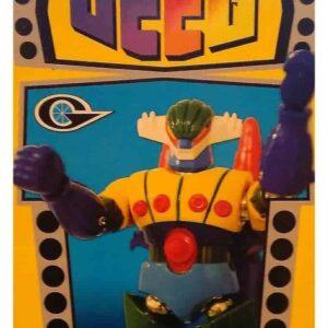 Jeeg Robot Die Cast - Takara - Zumbo Toys