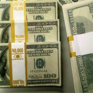 Money Props