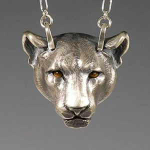 Animal Jewelry Inspiration
