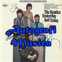 Autografi Musica