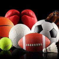 Memorabilia Sport Vari