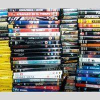 Dvd Import Nuovi