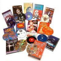 Dvd Musicali