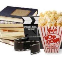 Libri Cinema