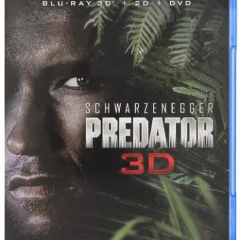 Blu-Ray 3D e 4K Ultra