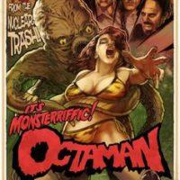 B-Movie Horror & Sci-Fi