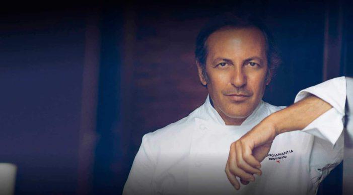 """Esclusiva cena per due persone nella cucina di Filippo La Mantia """"Oste e Cuoco"""""""