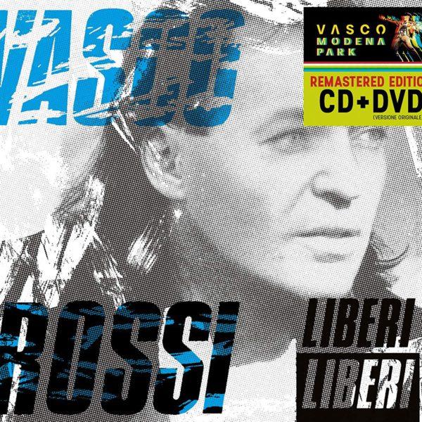 f9ec8c761602c3 Vasco Rossi – Liberi Liberi (cd autografato) con certificato di autenticità