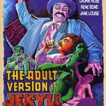 Horror & Sci-Fi Cult 70-80