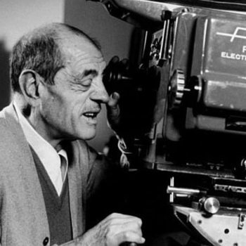 Special: Luis Buñuel
