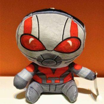 Iron Man Peluche 25 Cm Pupazzo Super Soft Avengers