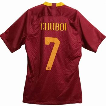 As Roma Maglie Speciali