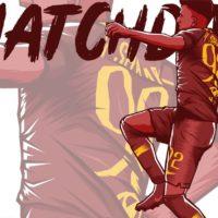 Roma MatchDay