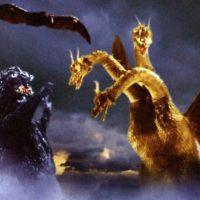 Blu-Ray & Dvd Sci-Fi Monsters