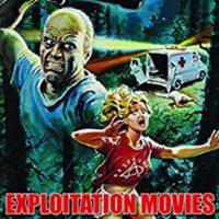 Blu-Ray & Dvd Exploitation Slasher Serial Killer