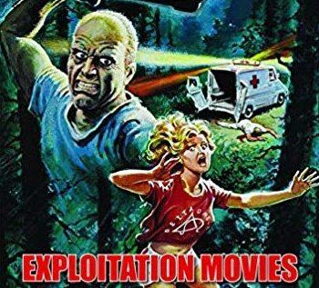 Exploitation Slasher Serial Killer B-Movie Trash-Movie Splatter