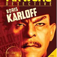 Blu-Ray & Dvd Special Mr Wong Detective