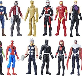 SuperHeroes Action Figures