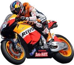 Sport: Motociclismo