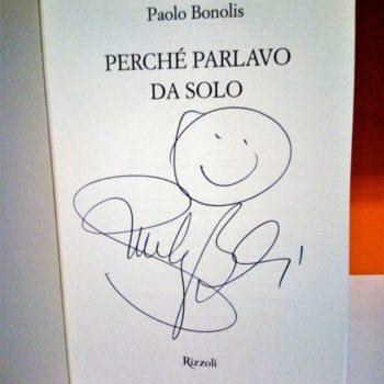Libri Autografati