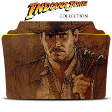 Collection: Indiana Jones