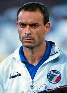 Salvatore Schillaci (detto TOTO')