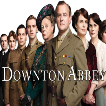 Collection: Downton Abbey