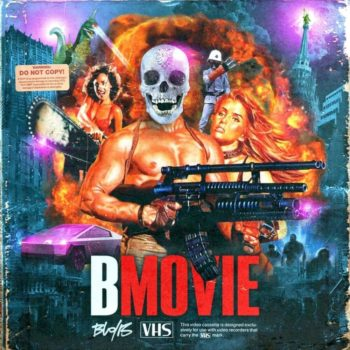 B-Movie Trash-Movie Exploitation