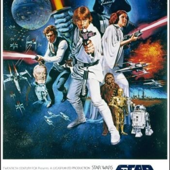 Collection: Star Wars